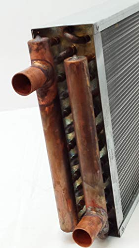 Water to Air Heat Exchanger (16x18)
