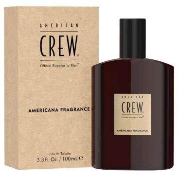 American Crew AMERICANA FRAGRANCE Cologne 3.3oz