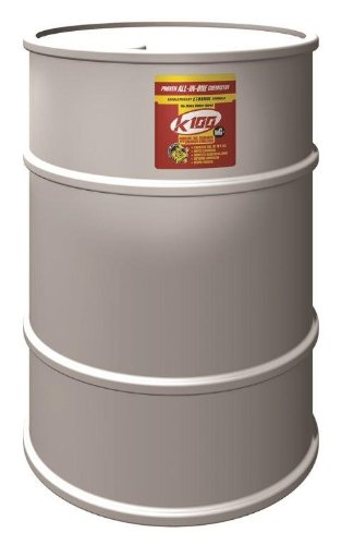 K100 MG Gasoline Treatment with Stabilizer - 55 gallon Drum by K100