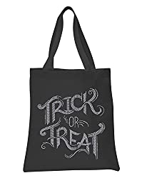 Halloween Tote Rhinestone Party Gift Sweet Bag