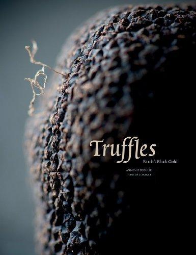 Truffles: Earth's Black Gold by Annemie Dedulle (2009-11-16)