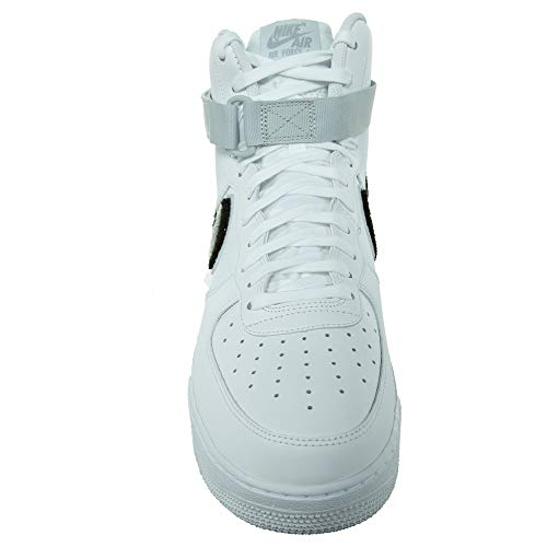 Platinum White NIKE Lv8 Wolf '07 black 105 Air 806403 High 1 pure Mens Force Grey wqrwOFxz