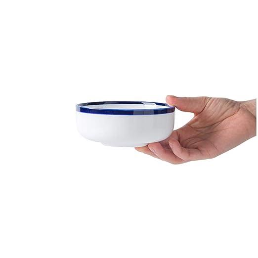 Liuwenan Cuenco de cerámica de los Ramen, Horno de microondas ...