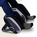 Nirvana by Miko Premium 360° Folding Foot, Ankle