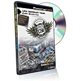 Photoshop CS6 Tutorial DVD - Learning Photoshop CS6 on Route CS6 Photoshop Seminar Tour training Video by Colin Smith