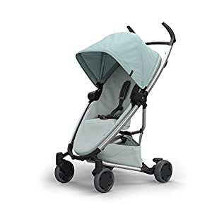 Quinny-Zapp-Flex-Stroller-Light-Blue