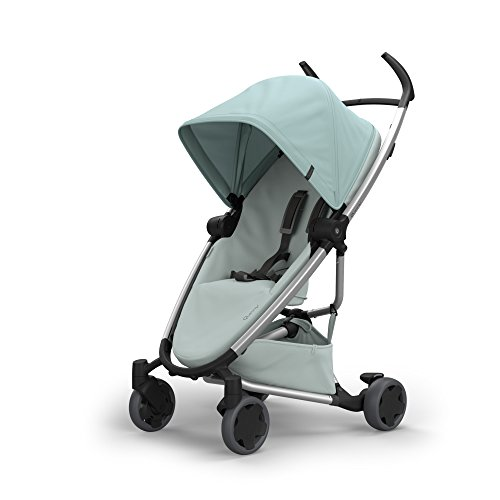 Quinny Zapp Flex Stroller, Light Blue