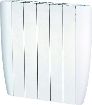 Voltman DIO080900 Ceralis - Radiador eléctrico cerámico, 900 W, 56 x 60 x 8