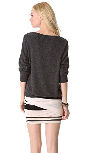 Wildfox-Womens-Basic-Pullover