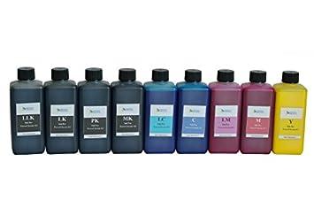 InkTec PowerChrome K3 - Tinta pigmentada para impresoras Epson ...