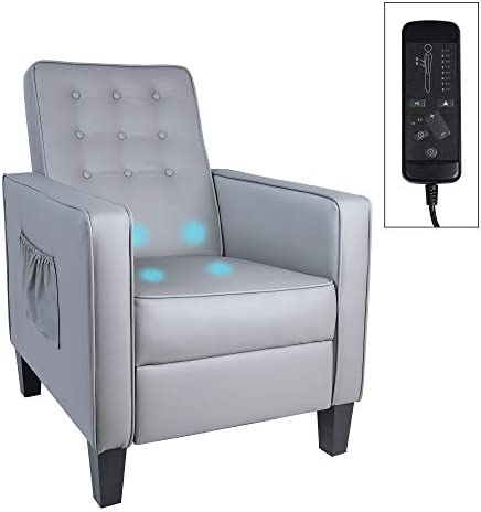 MU Recliner Chair Adjustable Chair