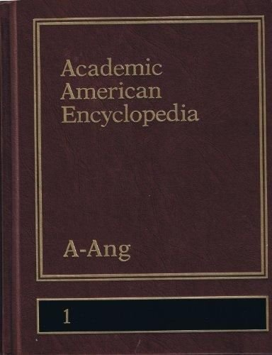 Academic American Encyclopedia