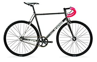 Cinelli Tipo Pista Bicycle Touch of Gray Small (B07P9VCP2K) | Amazon price tracker / tracking, Amazon price history charts, Amazon price watches, Amazon price drop alerts