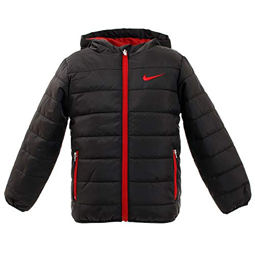 Nike Kids Baby Boy's Quilted Jacket (Toddler) – The Super Cheap