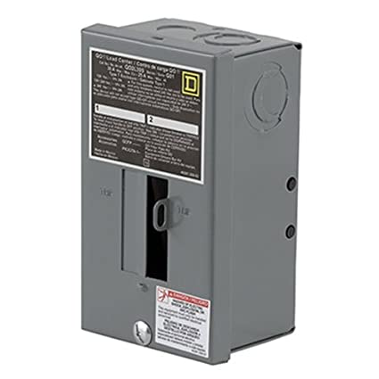 square d by schneider electric qo2l30scp qo 30 amp 2 space 2 circuit