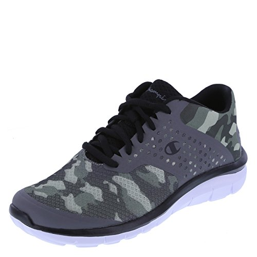 Champion Women's Camo Women's Gusto Cross Trainer 10 Regular (Camo Foam)