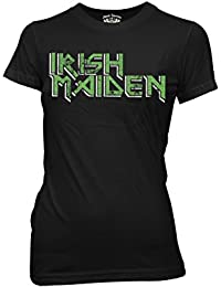 Irish Maiden Junior T-Shirt