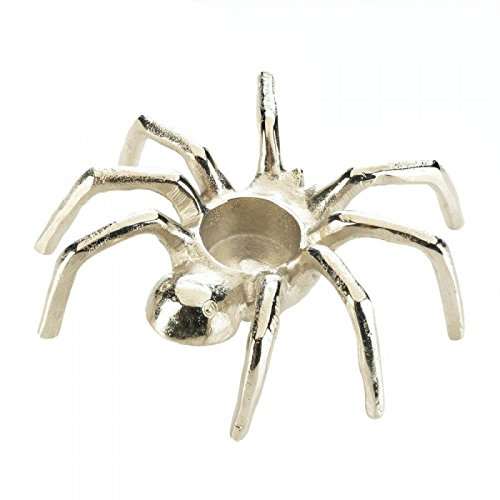 Gallery of Light SPIDER CANDLEHOLDER Tom & Co. 10017639