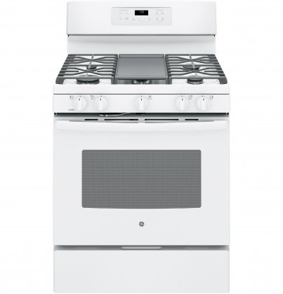 gas oven 30 inch - 8