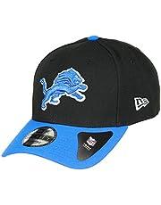 New Era Detroit Lions 9forty verstelbare pet NFL The League