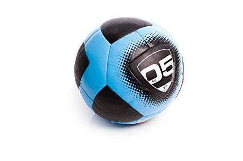 Escape Fitness USA Vertball Medicine Ball, Blue