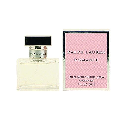ROMANCE by Ralph Lauren - Eau De Parfum Spray 1 oz - (Ralph Lauren Citrus Cologne)