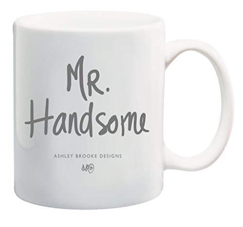 Ashley Brooke Designs Mr. Handsome Coffee
