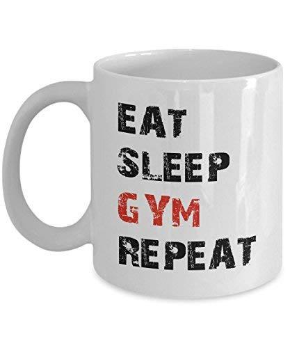 Best Gym Teacher Mug 11 OZ