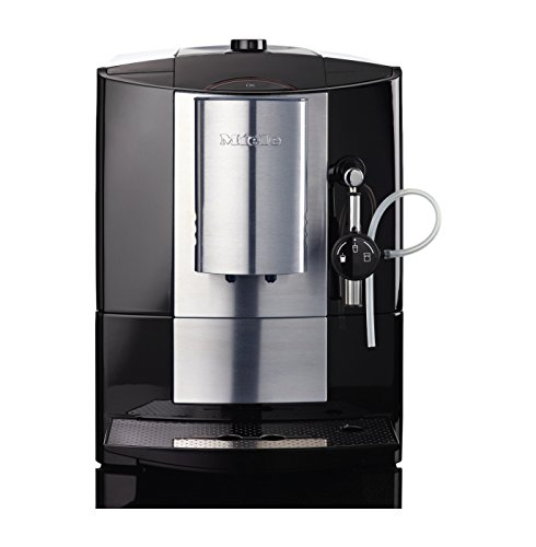 Miele CM5100 Black Countertop Coffee System