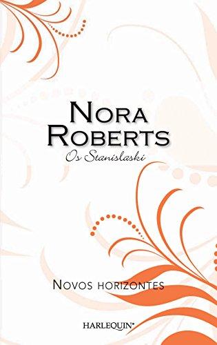 Novos horizontes (Nora Roberts Livro 15) (Portuguese Edition)