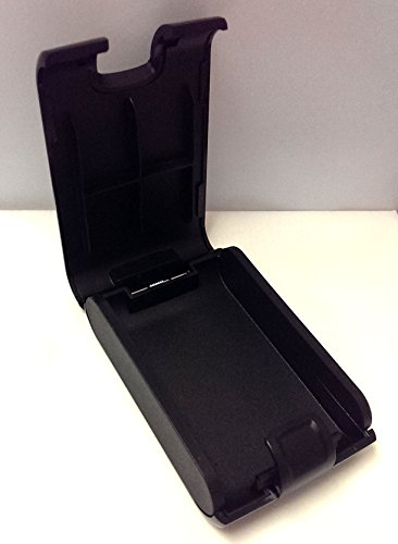 Hard Cover Black Hearing Aid Case for sale  Delivered anywhere in USA