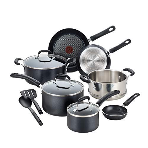 Amazon Com T Fal C515sc Professional Nonstick Cookware