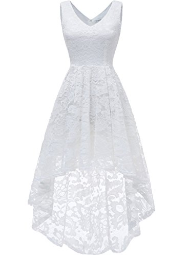 See the TOP 10 Best<br>Casual White Wedding Dresses