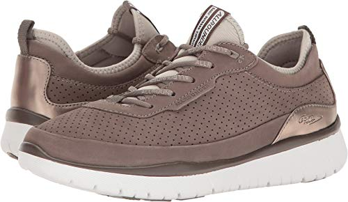 Allrounder by Mephisto Women's Laila Earth Elyse Oxford