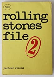 The Rolling Stones file