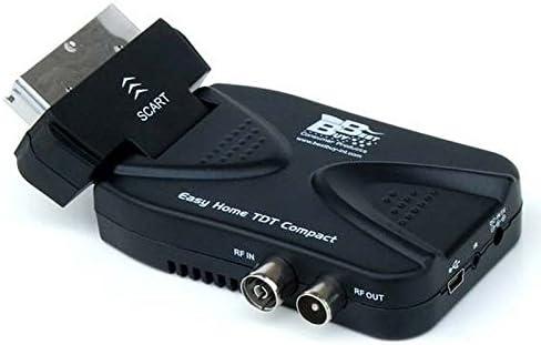 BEST BUY EASY HOME TDT Compact 1481: Amazon.es: Electrónica