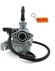 XLJOY PZ19 Carb 19mm Carburetor For Honda CT70 ST70 CT90 ST90 CT ST 70 90 Trail Bike