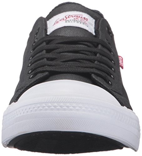 Levis Heren Stan Buck Ii Fashion Sneaker Zwart