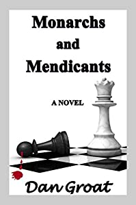 Monarchs And Mendicants by Dan Groat ebook deal