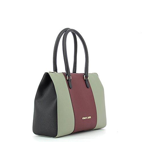 Shopping Bag Taupe burgundy burgundy Shopping burgundy Bag Taupe Bag Taupe Shopping rRwrB