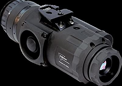 Trijicon Electro Optics IR PATROL M300W 19mm Thermal Imaging Monocular, 60Hz, Black by Trijicon Electro Optics