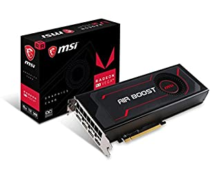 MSI Video Card Radeon RX Vega 56 Air Boost 8G OC (B078DZR5YK) | Amazon Products