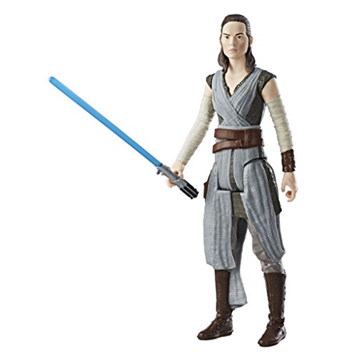 Star Wars: The Last Jedi 12-inch Rey (Jedi Training) Figure