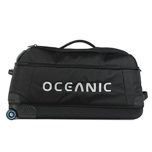 Oceanic Roller Duffel Bag for Scuba Diving Gear by Oceanic (Image #3)