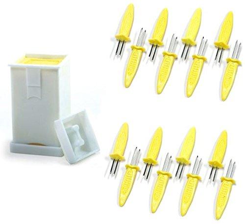 corn cob holders funny - 2