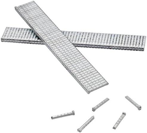 2000 St/ück Connex COM501316 Tackernagel Typ 062 16 mm