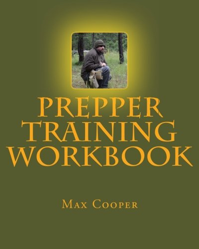 Prepper Training Workbook
