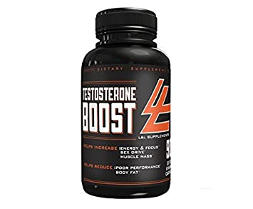 natural testosterone boosters that actually work