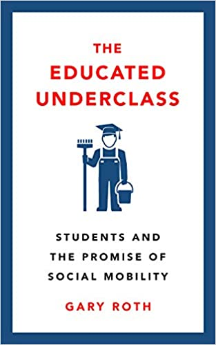 cover image, educated underclass