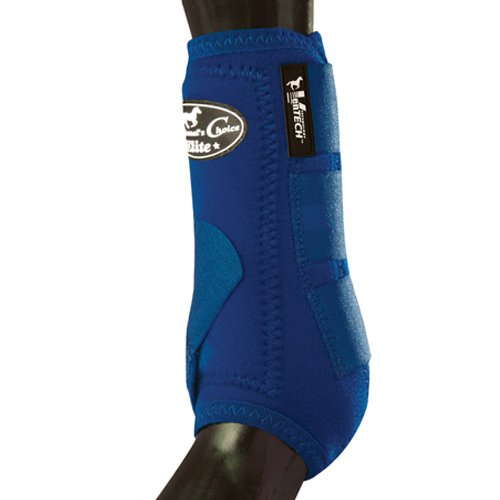 Professional`S Choice Elite Sports Medicine Front Boots